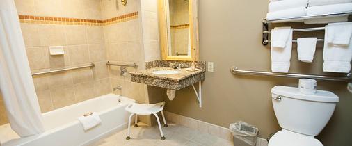Great Wolf Lodge Grapevine - Grapevine - Bathroom