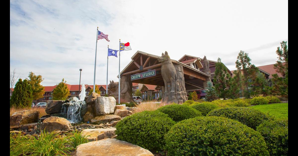 great wolf lodge grapevine texas deals