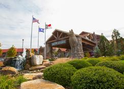 Great Wolf Lodge Grapevine - Grapevine - Rakennus