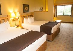 Great Wolf Lodge Grapevine - Grapevine - Bedroom