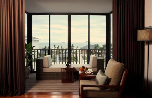 Sunrise Premium Resort Hoi An - Hội An - Ban công