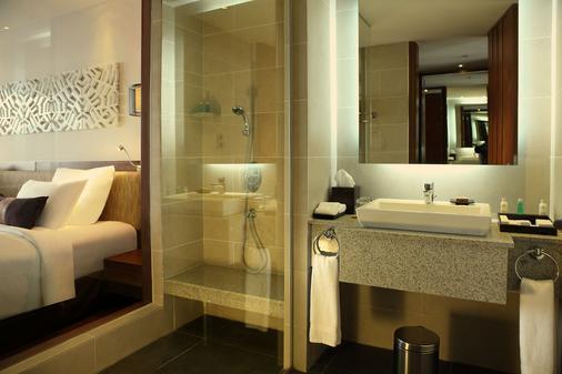 Sunrise Premium Resort Hoi An - Hội An - Phòng tắm