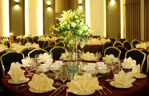 Sunrise Premium Resort Hoi An - Hội An - Sảnh yến tiệc
