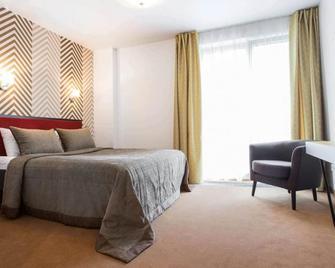 Viešbutis Simpatija - Druskininkai - Bedroom
