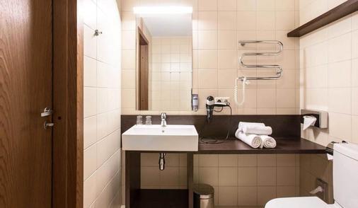 Viešbutis Simpatija - Druskininkai - Bad