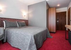 Viešbutis Simpatija - Druskininkai - Schlafzimmer