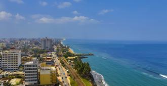 Ozo Colombo Sri Lanka - Colombo - Outdoor view