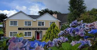 Slieve Bloom Manor Eco B&b - Killarney - Edificio