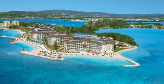 Secrets St. James Montego Bay - Adults Only Unlimited Luxury - Montego Bay - Gebäude