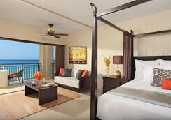 Secrets St. James Montego Bay - Adults Only Unlimited Luxury - Montego Bay - Makuuhuone