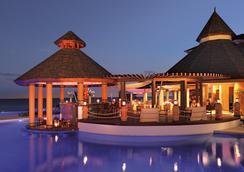 Secrets St. James Montego Bay - Adults Only Unlimited Luxury - Montego Bay - Uima-allas
