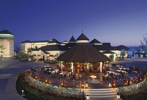 Secrets St. James Montego Bay - Adults Only Unlimited Luxury - Vịnh Montego - Bar