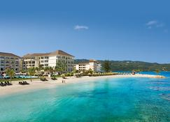Secrets St. James Montego Bay - Adults Only Unlimited Luxury - Montego Bay - Κτίριο