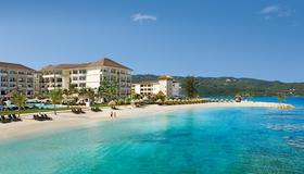 Secrets St. James Montego Bay - Adults Only Unlimited Luxury - Vịnh Montego - Toà nhà
