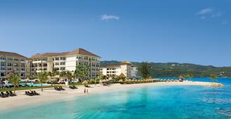 Secrets St. James Montego Bay - Adults Only Unlimited Luxury - Montego Bay - Gebäude