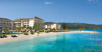 Secrets St. James Montego Bay - Adults Only Unlimited Luxury - Монтего-Бей - Здание