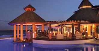 Secrets St. James Montego Bay - Adults Only Unlimited Luxury - Montego Bay - Bar
