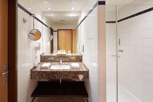 Das Alpenhaus Kaprun - Kaprun - Bathroom