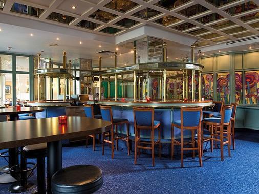 Leonardo Hotel Mönchengladbach - Mönchengladbach - Bar