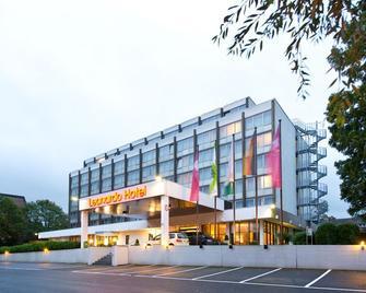 Leonardo Hotel Mönchengladbach - Менхенгладбах - Building