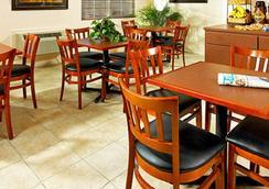 Rodeway Inn Ontario Mills Mall - Ontario - Restaurant