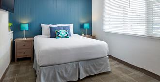 Pacific View Inn - San Diego - Habitación