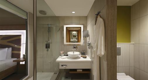Novotel Chennai Omr - Chennai - Banheiro