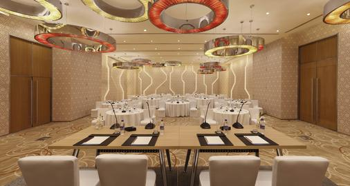 Novotel Chennai Omr - Chennai - Salão de banquetes