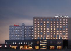 Novotel Chennai Omr - Chennai - Toà nhà