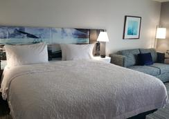 Hampton Inn by Hilton Wichita Northwest - Wichita - Bedroom