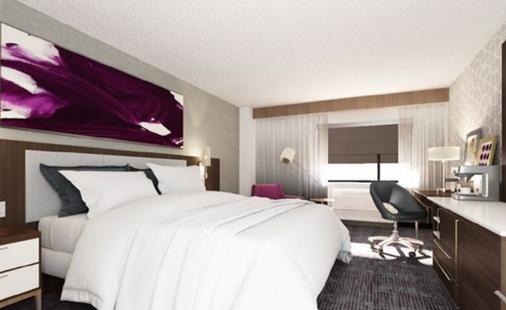DoubleTree by Hilton St. Paul East - Saint Paul - Makuuhuone