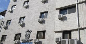 The Amman Pasha Hotel - Αμμάν - Κτίριο