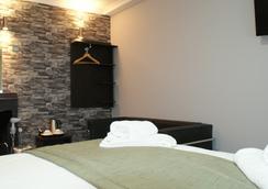 OYO Epsilon Hotel Stratford - London - Bedroom