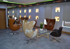OYO Epsilon Hotel - Lontoo - Aula