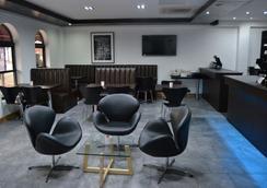 OYO Epsilon Hotel Stratford - London - Lounge