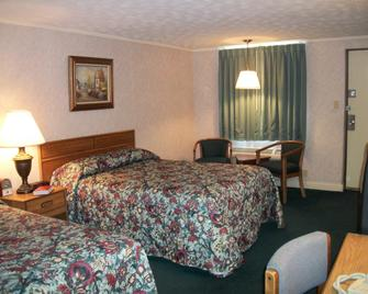 Budget Host Westgate Inn - London - Bedroom
