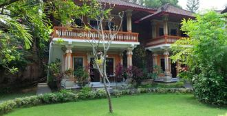 Rambutan Boutique Hotel & Spa - Buleleng - Edificio