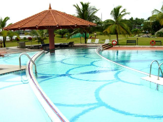 艾美酒店科欽度假村及會議中心 - 高知 - 柯欽 - 游泳池