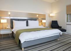 Radisson Blu Hotel, Batumi - Batum - Yatak Odası