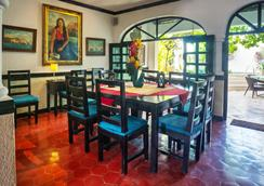 Casa Sirena Hotel - Adults Only - Isla Mujeres - Restaurant