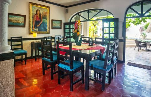 席倫納之家飯店 - 僅限成人入住 - 女人島 - 餐廳