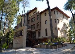 Bosque del Nahuel - Bariloche - Gebäude