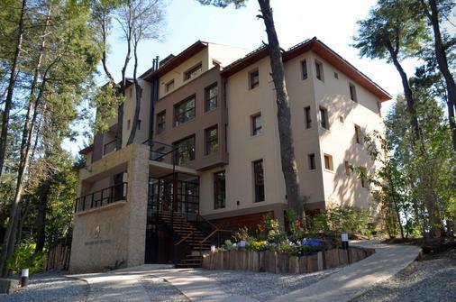 納烏艾爾森林小屋精品酒店 - 巴里羅切 - 聖卡洛斯-德巴里洛切 - 建築