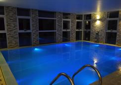 納烏艾爾森林小屋精品酒店 - 巴里羅切 - 聖卡洛斯-德巴里洛切 - 游泳池