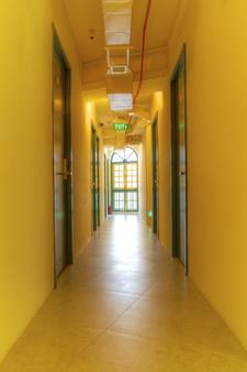 Superb Hostel - Singapore - Hallway
