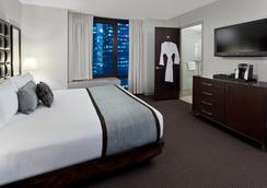 Distrikt Hotel New York City, Tapestry Collection by Hilton - New York - Bedroom