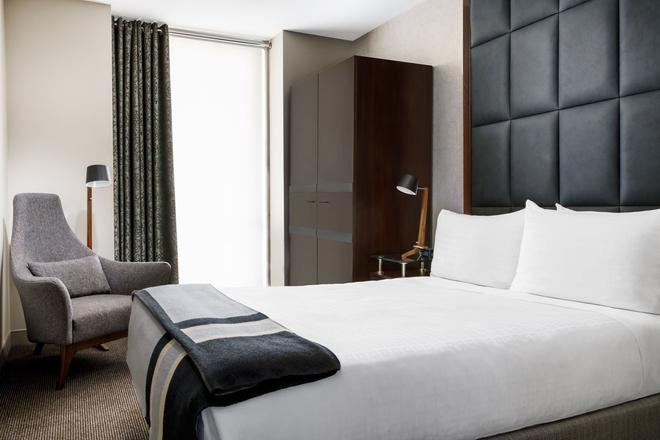 Distrikt Hotel Pittsburgh, Curio Collection by Hilton - Pittsburgh - Makuuhuone