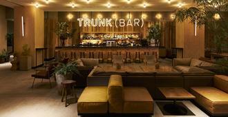 Trunk (Hotel) - טוקיו - טרקלין