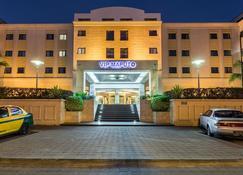 Vip Grand Maputo - Maputo - Bangunan
