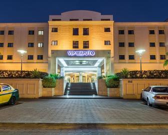 Vip Grand Maputo - Maputo - Building